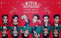BOYFRIEND : WITCH