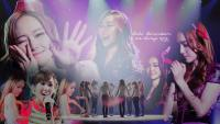 #StayStrongSNSD #StayStrongJessica