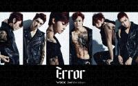 VIXX Comeback : 2nd Mini Album - Error