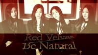 Red Velvet | Be Natural