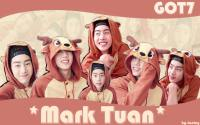 MARK TUAN [GOT7]