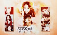MyungStal Wallpaper~