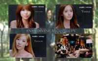 SNSD Divine MV version PV