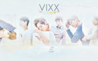 VIXX :: LET ME BE YOUR STARLIGHT