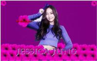 This Is My Colour : Jessica Jung