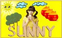 This Is My Colour : Sunny