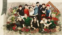 EXO-We are One