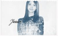 .Yoona. .Simple. [ Smudge ]