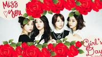 Girl's Day | Miss You