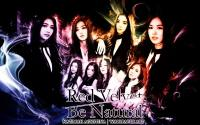 Red Velvet Be Natural