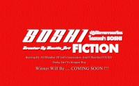 SNSD Movie : Soshi Fiction Logo version English