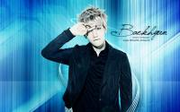 Baekhyun Simple Wallpap
