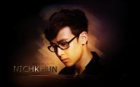 Nichkhun Simple Wallpap