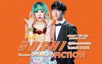 Soshi Fiction Case#3 : Bright Fiction