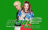 Soshi Fiction Case#5 : Dance Fiction