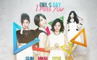 Girl's Day - I Miss You
