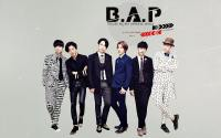 BAP :: EXCUSE ME 4TH JAPANESE SINGLE