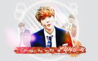 Always be with LUHAN ❤