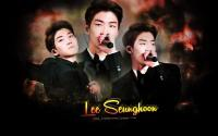 Lee Seung Hoon {winner}