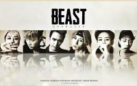 BEAST | GOOD LUCK | BLACK VER.