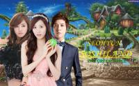 Seohyun In Soshiland The Green Apple