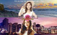 SNSD : The Yulsic 3 Love For You
