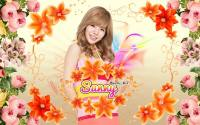SNSD Smile & Nature : Sunny