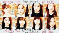 LOVELYZ | Woollim Group