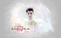Happy WuYiFan Day