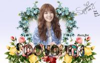 SNSD Smile & Nature : Sooyoung