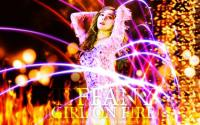 Tiffany - Girl On Fire
