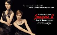 SNSD & F(X) : Jungsis 2 Dark Tomorrow