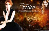 """Jessica"" I'll wait for her to come back. (Ver.2)"