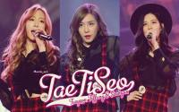 SNSD TaeTiSeo in Passion Talk