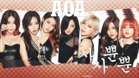 AOA-Like A Cat