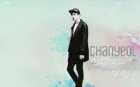 Chanyeol :: Die Jungs EXO First Photobook