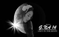 G.na 14 : Lady In The Moon