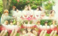 A Pink - 5th Mini Album 'PINK LUV' (Nature Ver.)