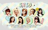 Girls Generation ♥ SNSD