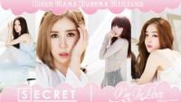 SECRET | I'm In Love