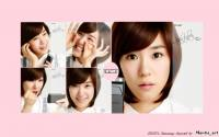 SNSD The Past - Tiffany