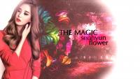 THE MAGIC  seohyun