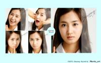 SNSD The Past - Yuri