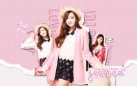 :: Barbie Girl Jessica ::