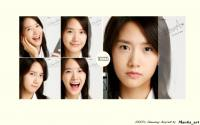 SNSD The Past - Yoona