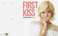 SNSD Sunny - First Kiss