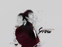 INFINITE GROW [Woohyun Ver.]