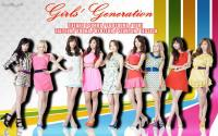 Girls' Generation 9 Complete