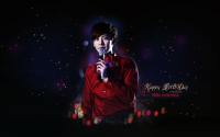 HBD!! CHANYEOL ^^