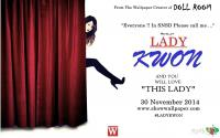 SNSD Movie : Lady Kwon